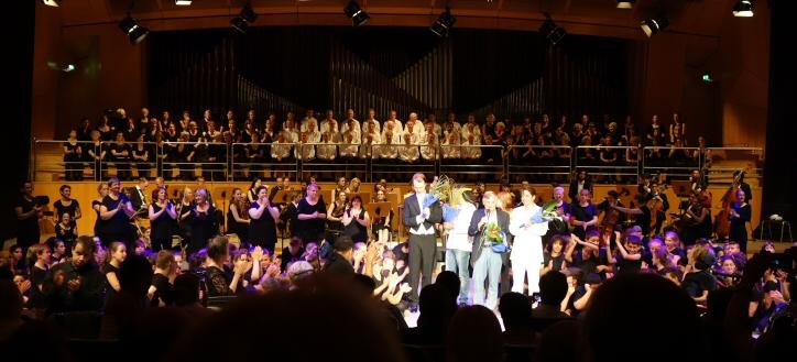 2 Haydn SCHÖPFUNG mit Barockposaunen (GP, hr-Sendesaal Frankfurt 8.7.2015)