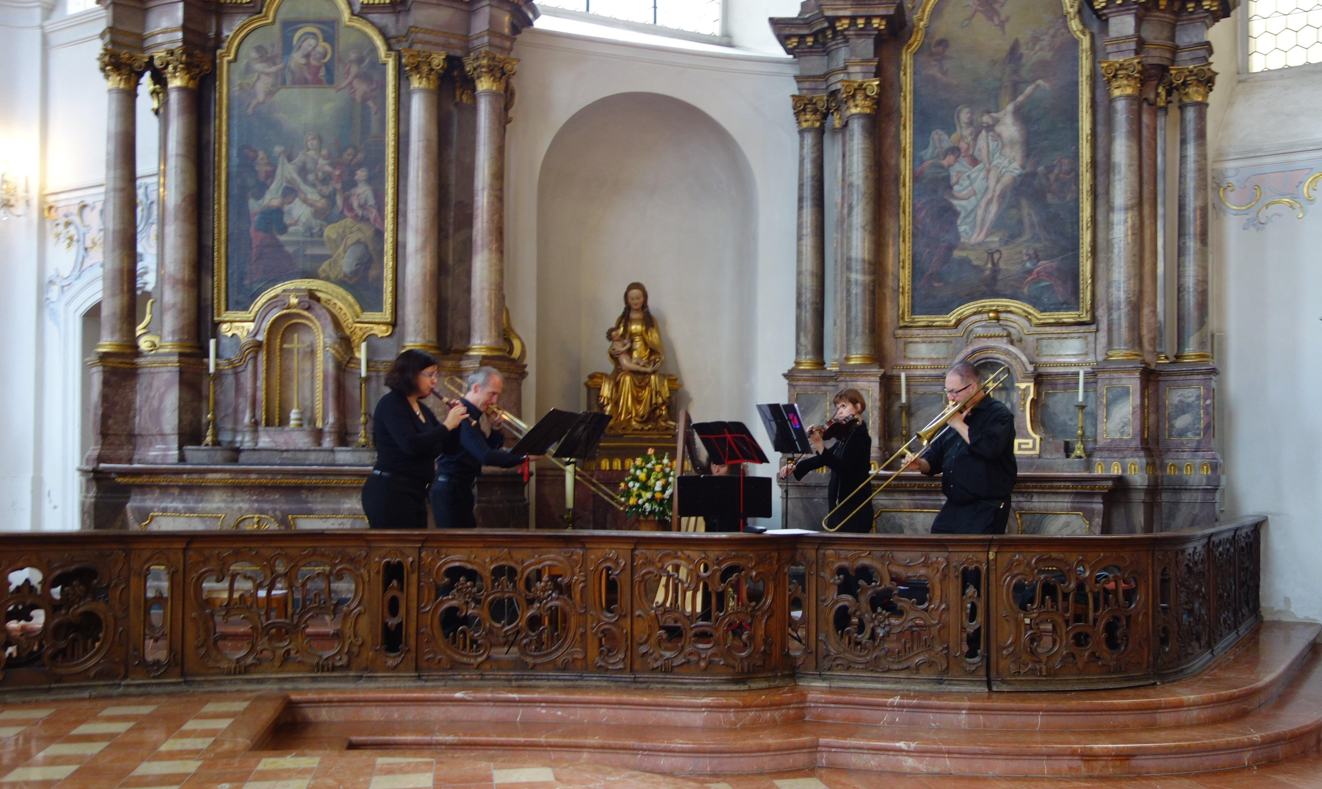La Spagnoletta, GD 3.7.16 Augustinerkirche (1)