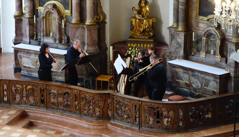 La Spagnoletta, GD 3.7.16 Augustinerkirche (2)