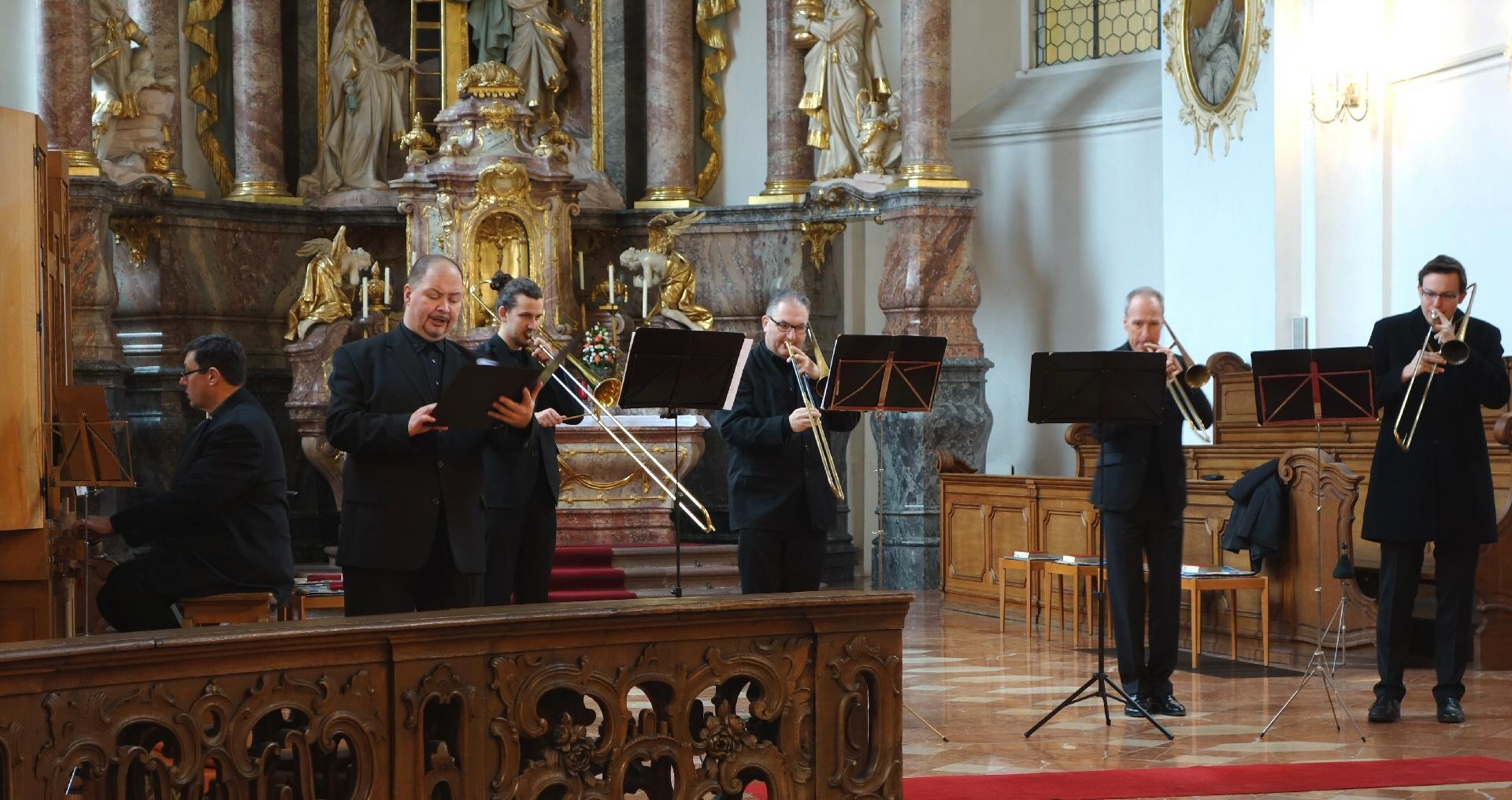 LA SPAGNOLETTA Barockposaunen & Bass Hans-Helge Gerlik (2)