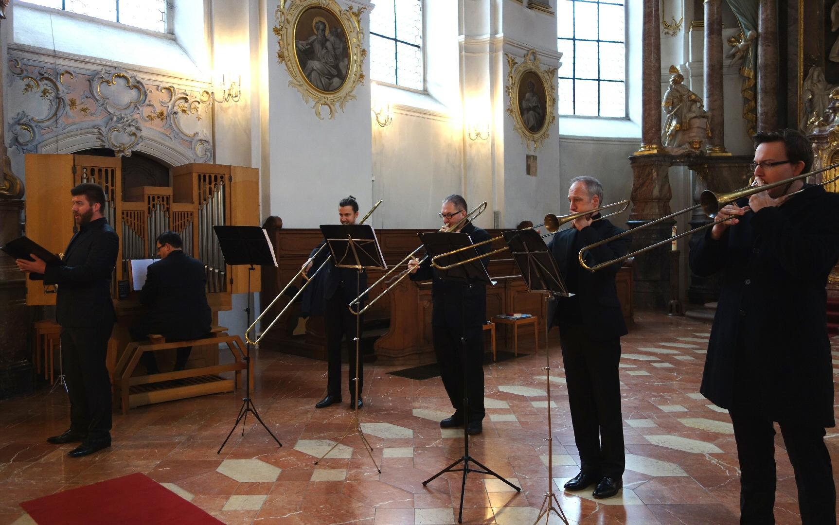 LA SPAGNOLETTA Barockposaunen & Bass Tobias Falk (2)